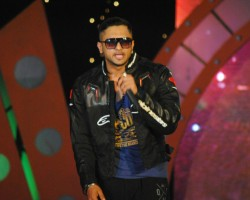 honey-singh-event